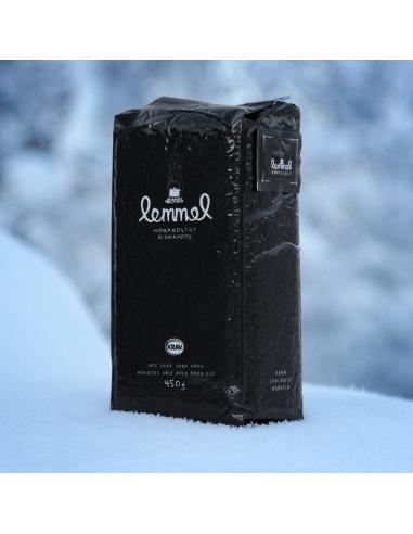 Lemmelkaffe KRAV