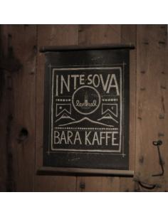 Lemmel Poster - Inte sova bara Kaffe