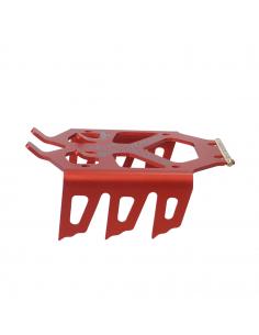 Spark R&D Crampon Ibex Regular Röd (Skarjärn)