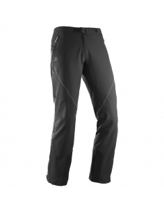 Salomon RANGER MOUNTAIN PANT W Black