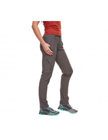 Black Diamond Alpine Light Pants W