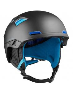 Salomon MTN LAB Helmet Svart