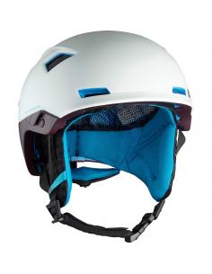 Salomon MTN LAB Helmet vit