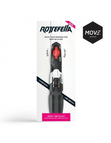 Rottefella Move Switch NIS 1.0