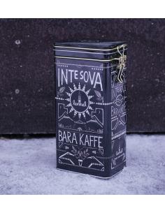 Lemmelkaffe Kaffeburken Kanske Illuminati