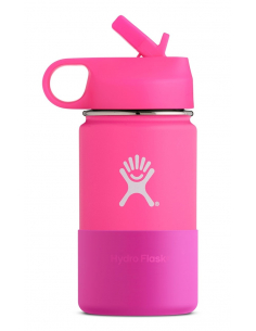 Hydroflask Wide Mouth Kids 354ml