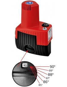 Swix TA3012 EVO Pro Edge Tuner, 220V