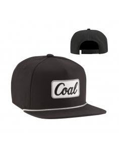 Coal The Palmer Svart
