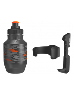SYNCRO Kids Bottle + Holder