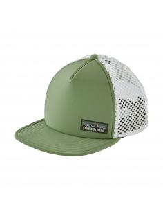 Patagonia Duckbill Trucker Hat Grön