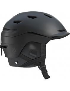 Salomon Sight Helmet Svart