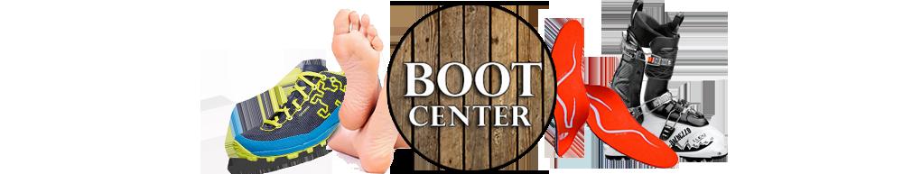 Bootcenter i Kiruna