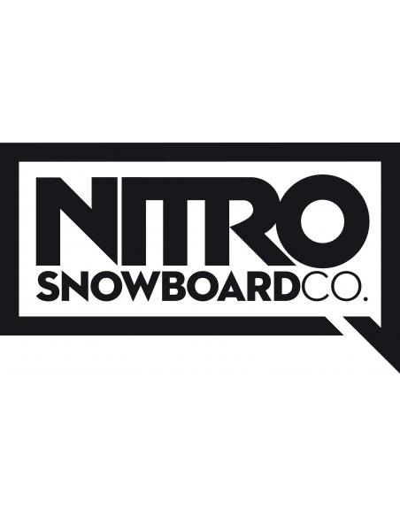 Manufacturer - Nitro Snowboards