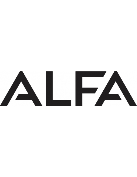 Manufacturer - Alfa