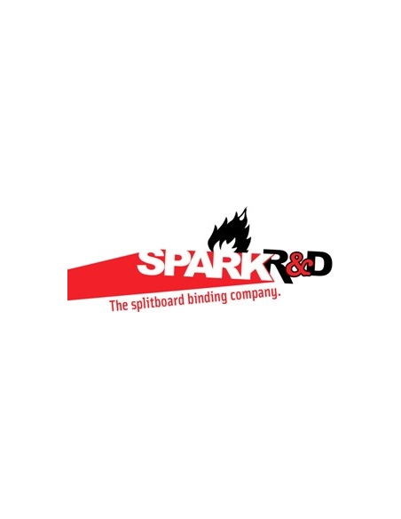 Manufacturer - Spark R&D